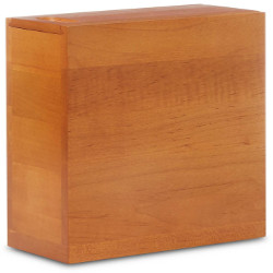 Monterey Maple Urn